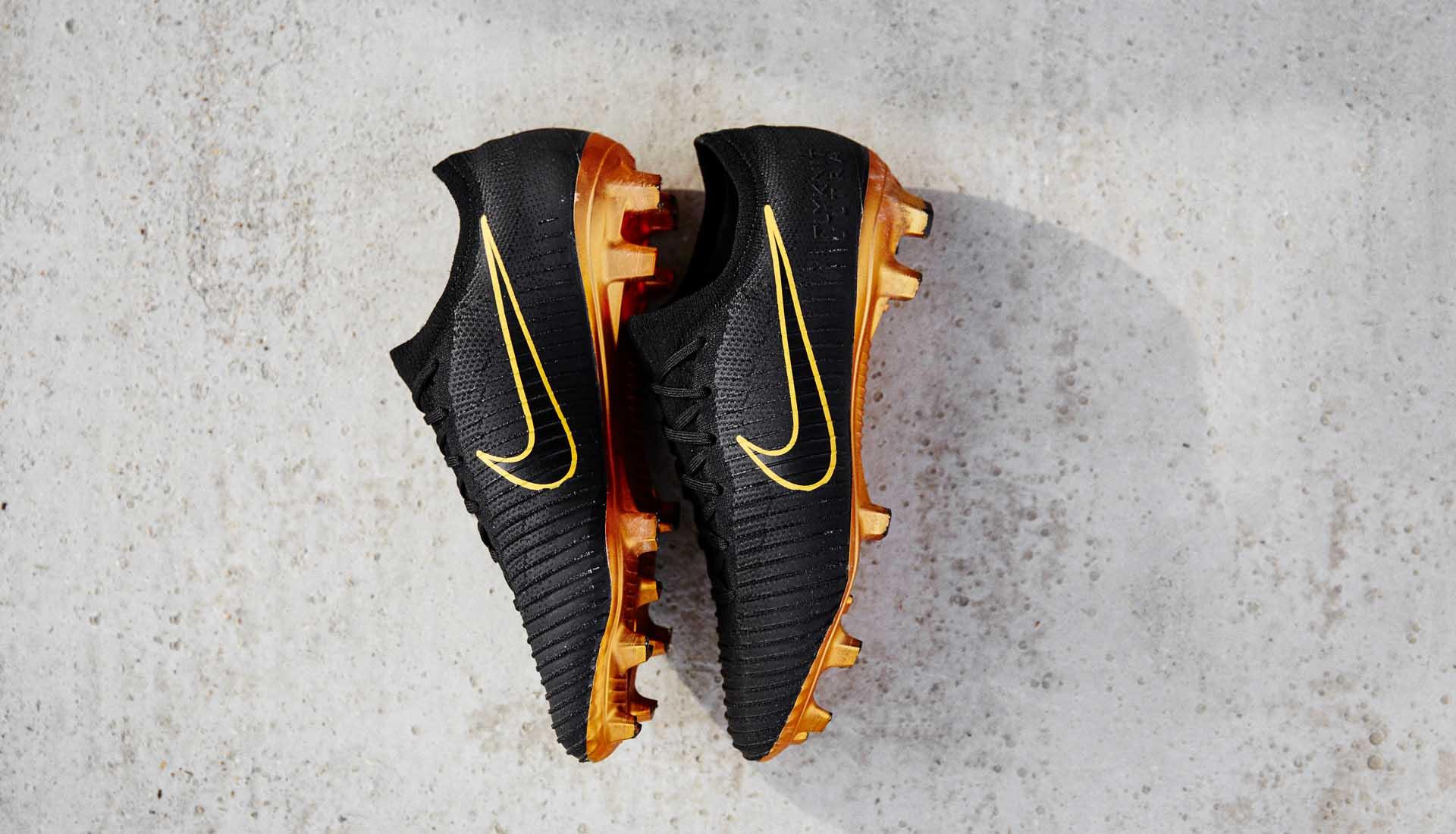 3e32bbe83179 Nike Launch The Mercurial Vapor Flyknit Ultra - SoccerBible